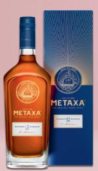 12 Sterne von Metaxa