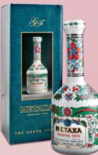 Grande Fine von Metaxa