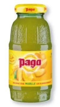 Nektar von Pago