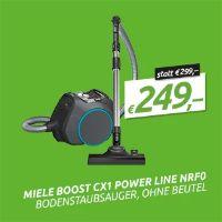 Staubsauger Boost CX1 Parquett von Miele