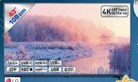 LED TV 43UP77006LB von LG