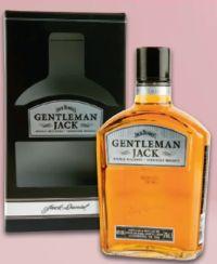 Tennessee Whiskey Gentleman Jack von Jack Daniel's