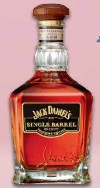 Tennessee Whiskey Single Barrel Select von Jack Daniel's