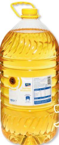 Sonnenblumenöl von Aro