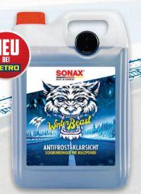 Scheibenfrost Fertigmix von Sonax