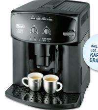 Kaffeevollautomat ESAM2600 von DeLonghi