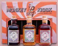 Gin Kiosk von Monkey 47