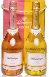 Sparkling Selection von Schlumberger