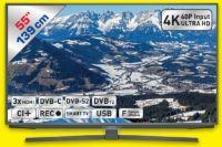LED TV 55GUA7000 von Grundig