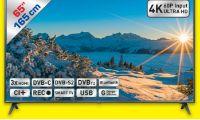 Ultra HD LED 65UN71006LB von LG