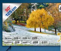 LED TV  50AU7170 von Samsung