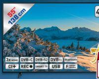QLED TV 55Q60A von Samsung