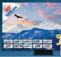 Neo QLED TV 50QN90A von Samsung