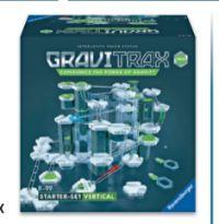GraviTrax Starter-Set Vertical von Ravensburger