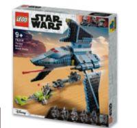 Angriffsshuttle 75314 von Lego Star Wars