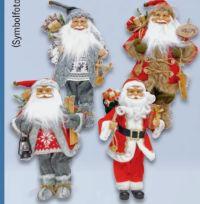 Weihnachtsmann von Tarrington House