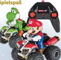 RC Mario Kart Quad von Carrera