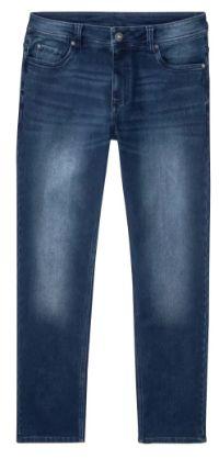 Herren-Sweat-Denim-Jeans von Livergy