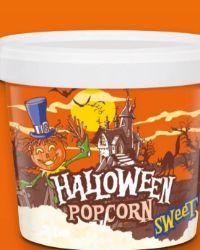 Popcorn von Halloween