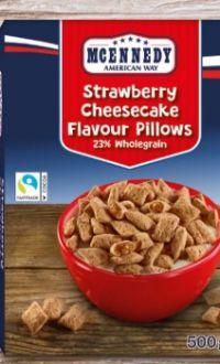 American Cerealien von Mcennedy