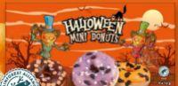 Mini Donuts von Halloween