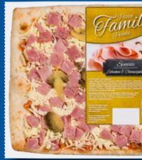 Pizza Piccola Familia von Girone