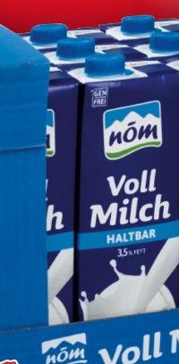 H-Milch von Nöm