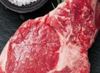 Tomahawk-Steak von Wiesentaler