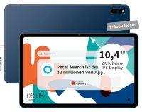 Tablet MatePad 10 von Huawei