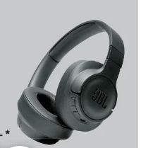 Bluetooth Kopfhörer T750BTNCBLK von JBL
