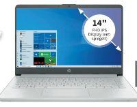 Notebook 14s-FQ1900ng von HP