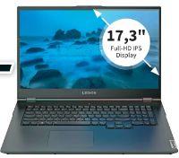 Gaming Notebook Legion 5 von Lenovo