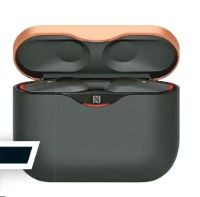 In-Ear-Kopfhörer WF-1000XM3 von Sony