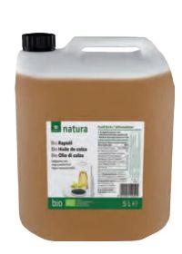 Bio Rapsöl Kaltgepresst von Natura