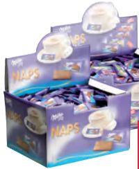 Naps von Milka