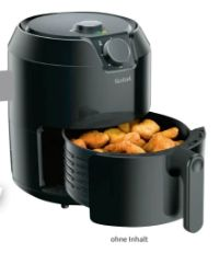 Heißluft-Fritteuse Easy Fry Classic EY201 von Tefal