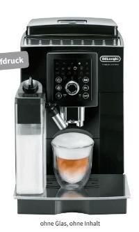 Kaffeevollautomat ECAM 23.266.B von DeLonghi