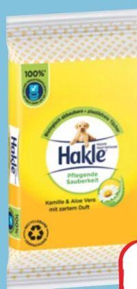 Feucht Nachfüllung von Hakle