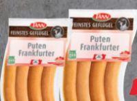 Puten Frankfurter von Tann