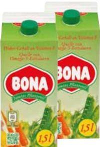 Tafelöl von Bona