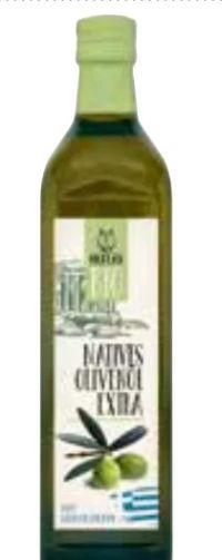 Bio-Olivenöl von Orfeas