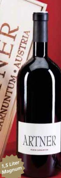 Zweigelt Carntuntum von Weingut Artner