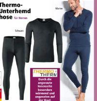 Herren Thermo-Unterhemd von Toptex Pro