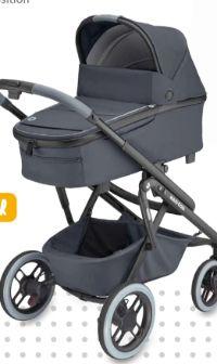 Kombi-Kinderwagen Oria von Maxi Cosi
