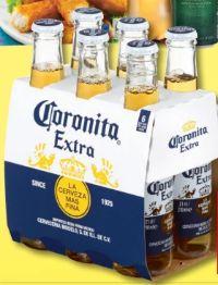 Coronita Extra von Corona