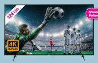 UHD Android-TV KD-49XH8096 von Sony