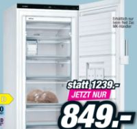 NoFrost Gefrierschrank GSN51EWDV von Liebherr