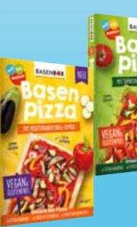 Bio-Basenpizza von Basenbox