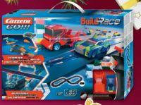 Racing Set 3.6 Build 'n Race von Carrera Go!!!