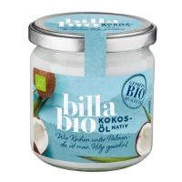 Bio Kokosöl von Billa